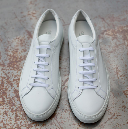 White-Low-Top-Gustin