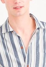 Воротники самых неформальных рубашек