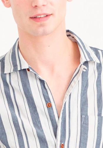 Неформальные-рубашки