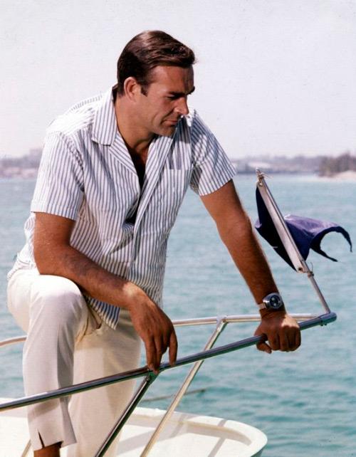 """Кадр из фильма """"Шаровая молния"""", 1965 г."""