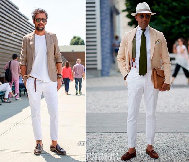 белая-футболка-и-белые-брюки