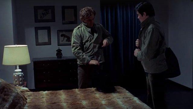 Фогель и Коре, куртки