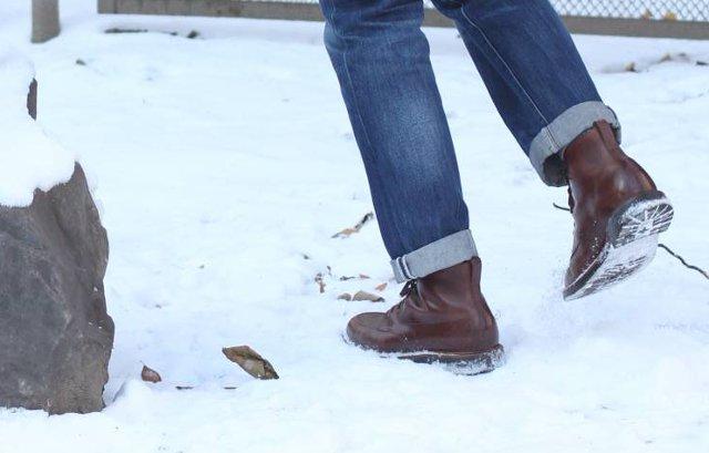 Ботинки JCrew Kenton Boots