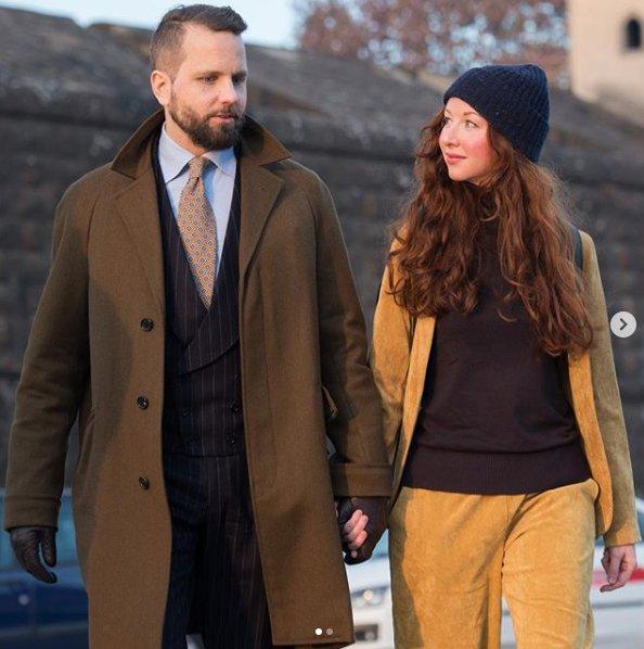 Classic Menswear & Stuff (@erikmannby)