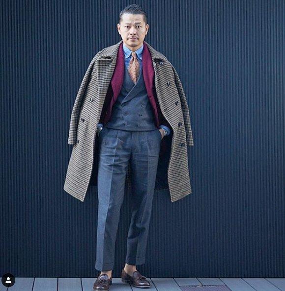 Tomoyoshi Takada (@tomoyoshi_takada)