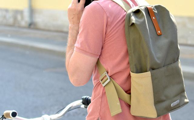 Рюкзак для велосипедсистов Brooks