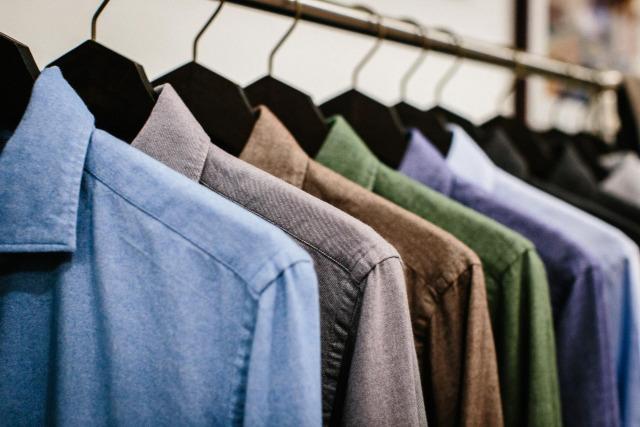рубашка или сорочка - как правильно