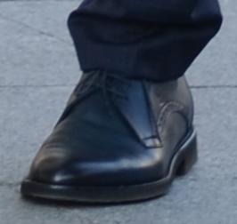 Андрей Курпатов обувь