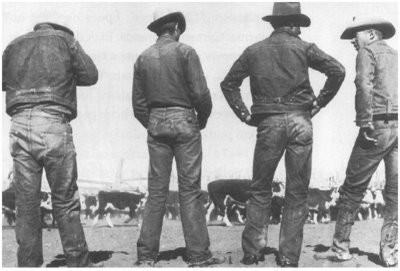 клеш ковбои