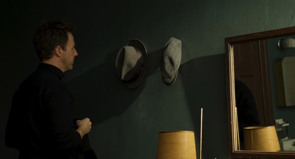 Сиротский бруклин 16 - кепка или шляпа