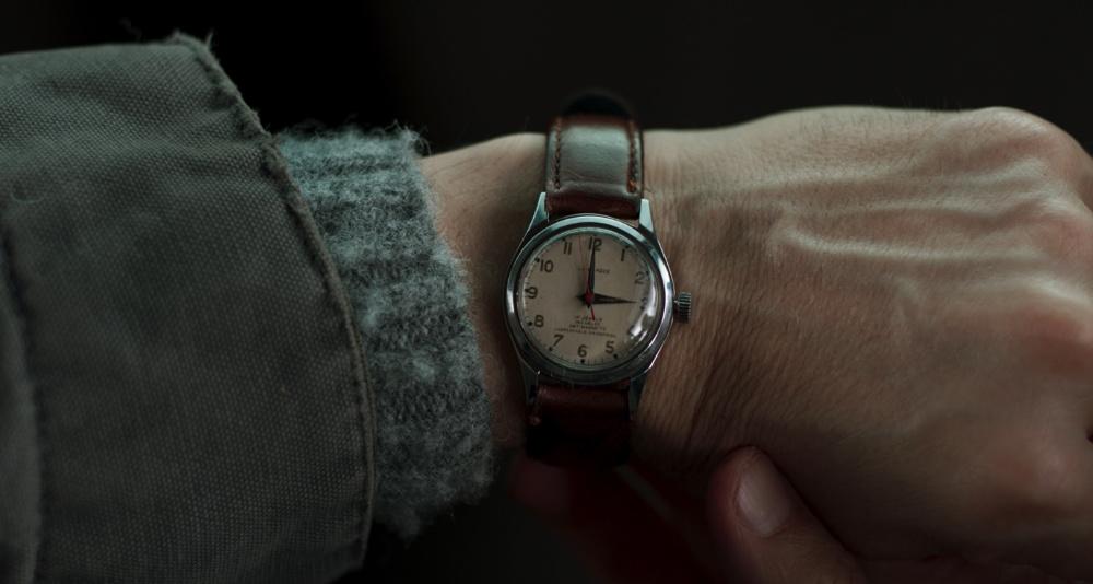 Сиротский бруклин 3 - маленькие мужские часы