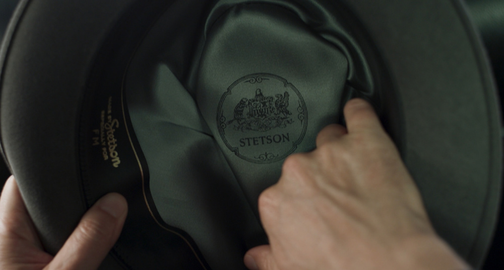 Сиротский бруклин 44 - шляпа Стетсон продакт плейсмент