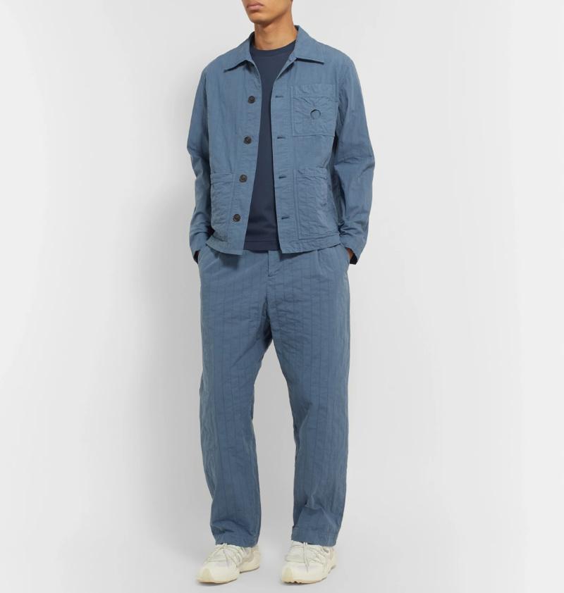 Craig Green shore jacket and trousers - новая мужская элегантность