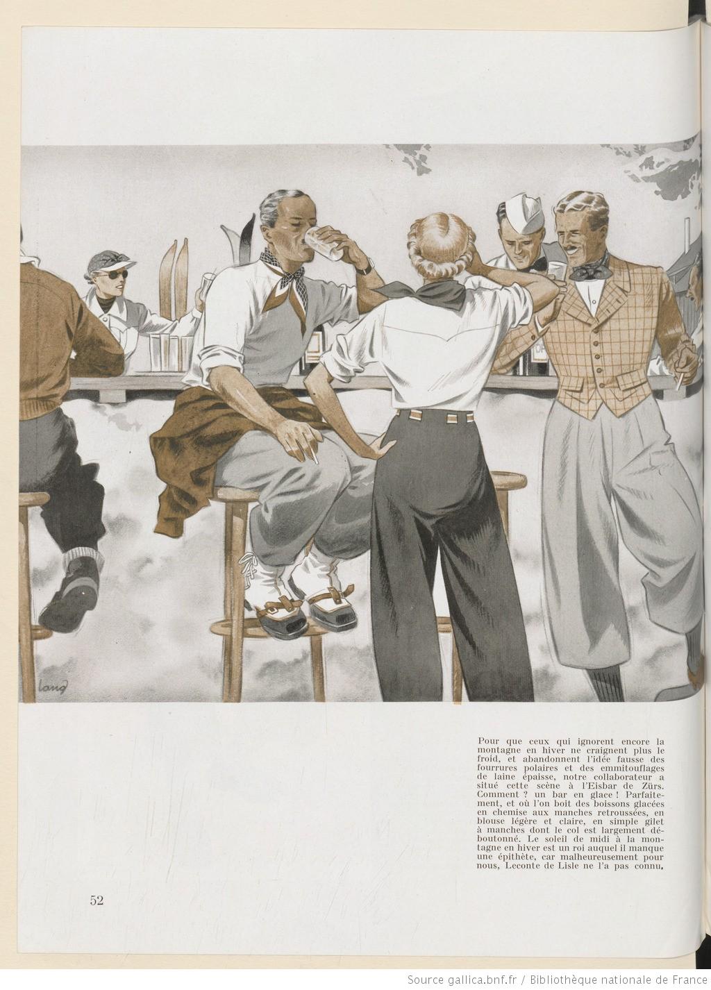 Adam___revue_des_modes 1936 год